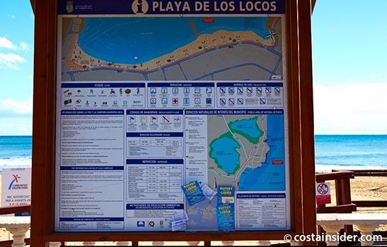 Playa de Los Locos Torrevieja Beaches
